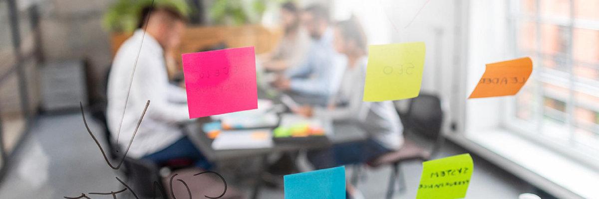 Design Thinking - Was der Kunde wirklich möchte